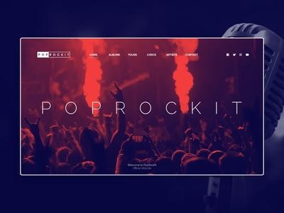PopRockIt