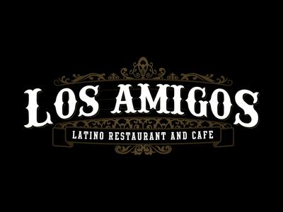 Los Amigos Latino Restaurant & Cafe