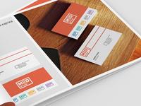 Brandbook - MED group