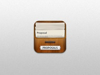 Quote Roller Icon For Iphone