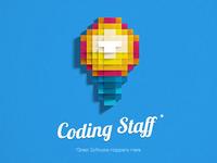 Codingstaff wallpapers