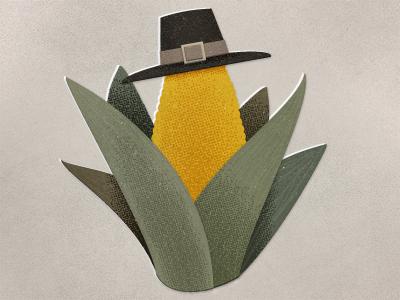 Corn Pilgrim