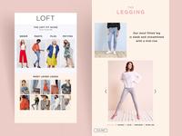 Loft Fit Guide