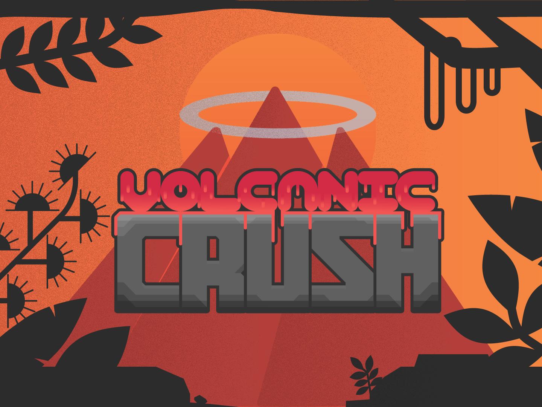 Volcanic crush 1