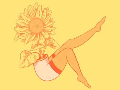 Ladyflower v1