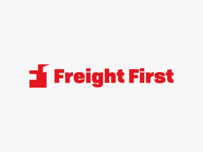Freight First - logo