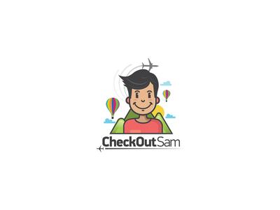 Check out Sam Logo