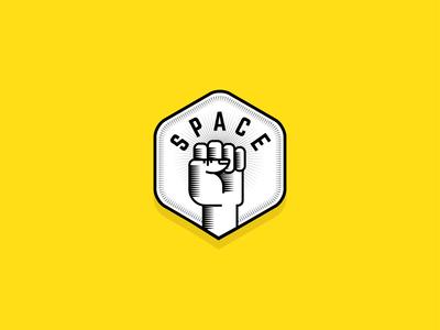 S.P.A.C.E. logo