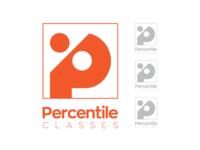 Percentile Classes Logo