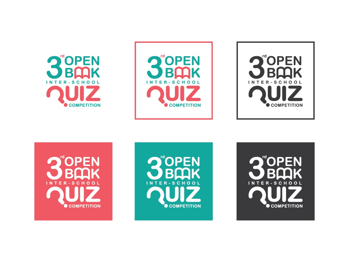Upcoming Quiz Competition by Amrev Design on Dribbble