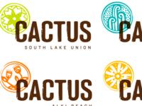 Final Cactus Family