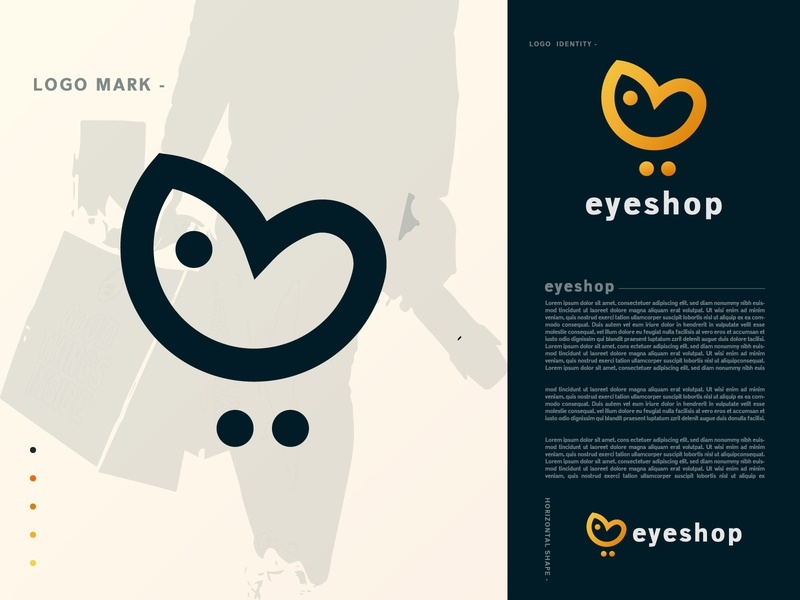 eyeshop online store ( unused )