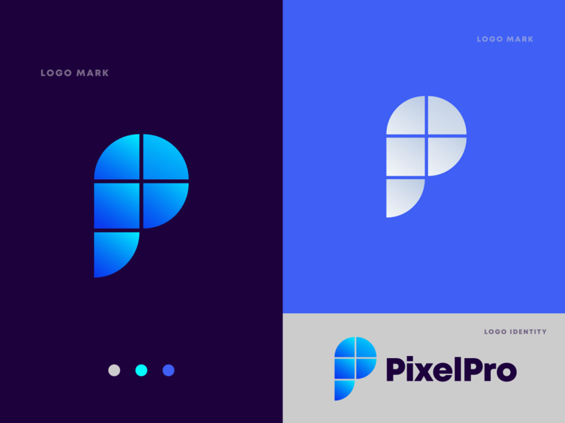 P abstract initial Logo Design Concept - P abstract modern logo initial logo digital creative corporate logo trends 2020 logotype app logo design typography logo branding brand identity best logo designer logo designer logo design logo modern logo modern abstract p abstract logo p logo