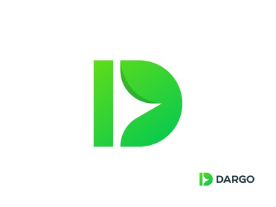 D Modern Organic Logo Design Concept logo art dribbble best logo concept clean abstract modern organic logo d letter d organic corporate creative typography brand identity logo designer vector illustration branding design logo