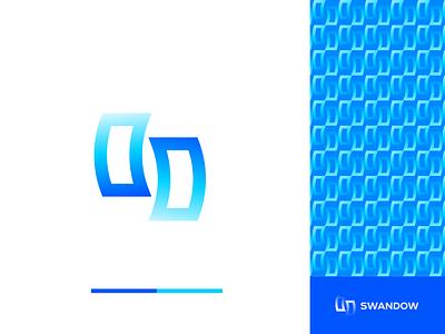 S Minimal Modern Letter Logo Design - Modern Logo logo trends clean concept symbol logo designer logo design modern design s modern logo modern minimal web app icon branding typography illustration vector design logo