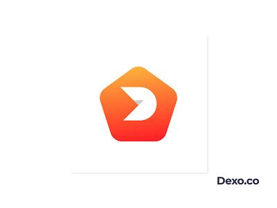 D logo mark - D modern app logo - D app logo logo maker icon app flat concept gradient vector typography logo branding logo design d letter logo d app logo d letter d mark d modern logo d logo branding logo designer modern logo logo