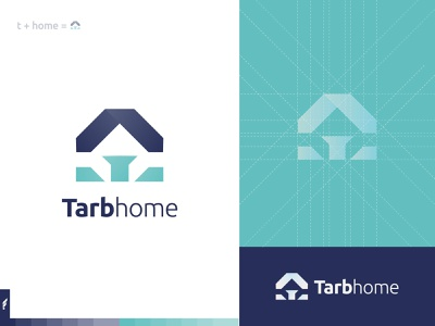 T + Home Modern Logo Design  - Real Estate Modern Logo Design animation flat icon app consultancy logo creative abstract brand identity vector app logo design design logo typography logo designer modern logo construction consultant house logo home logo real estate logo