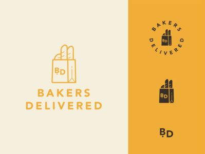 BAKERS DELIVERED