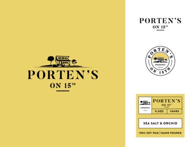 PORTEN'S on 15th