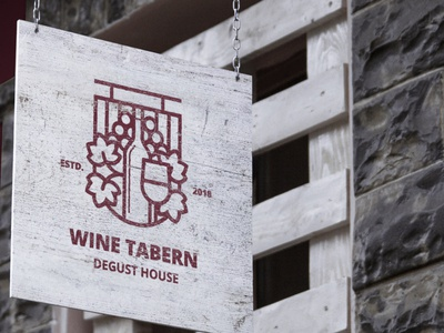 The Wines Tabern