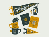 Spoon & Spear Product Illustration