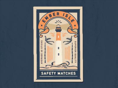 Matchbox Cover