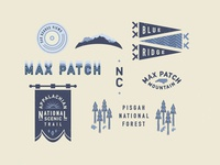 Max Patch Elements