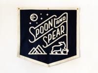 Spoon & Spear Banner