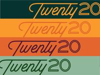 Script Slidin' into 2020