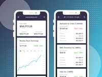 POC Work - Finance App