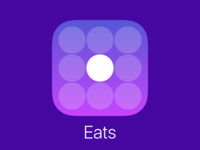 Eats App Icon