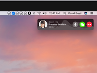 Beam for macOS