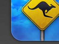 Kangaroo App Icon