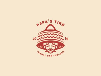 Papa's Tire