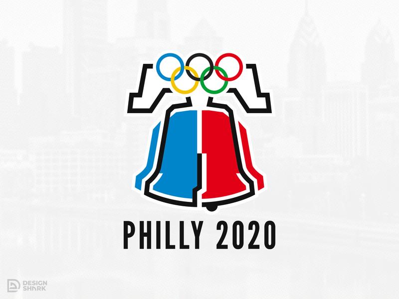 Philly Olympics MMXX