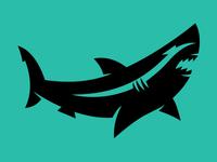 Shark mark (WIP)