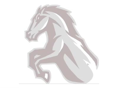 Horse Logo Vector Process illustration sports logo mascot horse mascot horse logo horse mascot logo logo branding illustrator vector timelapse process video