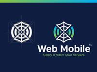 Web Mobile   Brand Identity