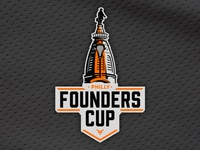 Philly Founders Cup   Lax Tournament Logo