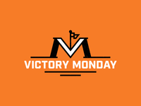 Victory Monday Design