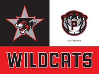 More Wildcat Branding