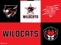 Wildcats | Rebrand Part Tres