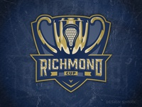 'Nother Lacrosse Tourney Logo