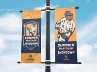 Summer Box Showdown Flag Mock-Up