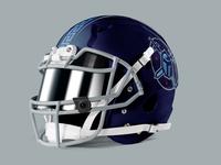Titans Rebrand Helmet Mockup V2