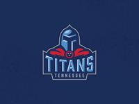 Titans Rebound