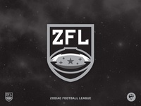 Zodiac Football League Shield