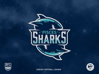 ZFL   Pisces Sharks
