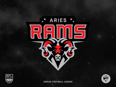 ZFL | Aries Rams