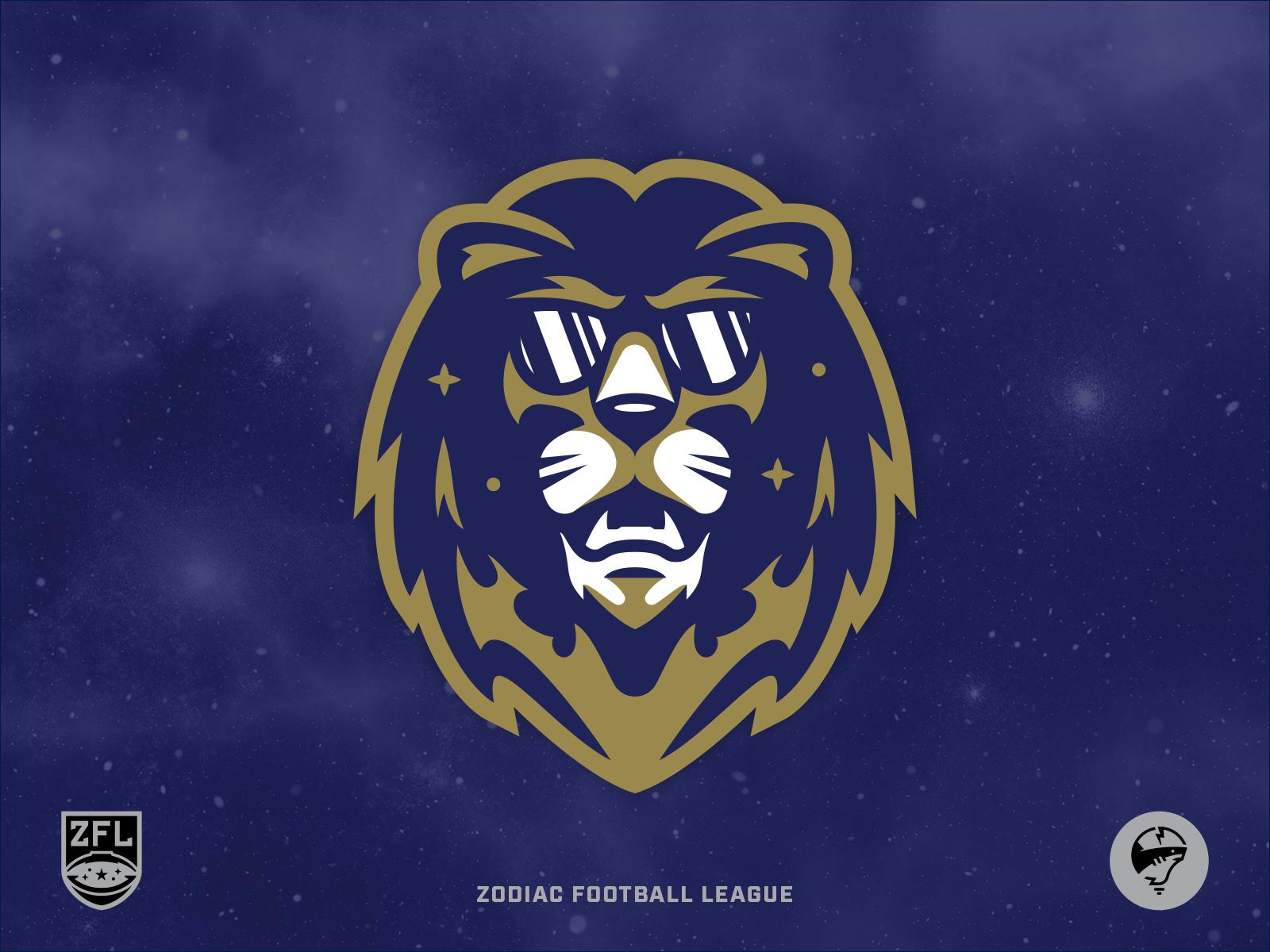ZFL | Leo Lions Secondary Mark
